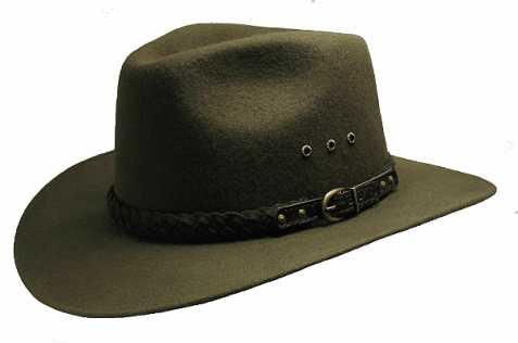 Myslivecký klobouk zelený 8a5f0f2832