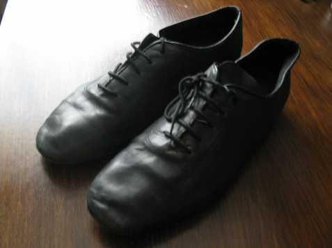 941a52979b1 Taneční boty STT - Trénink