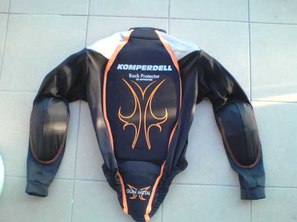 Protector Jacket Comperdell