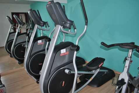 Star Trac S-TBTx Total Body Trainer